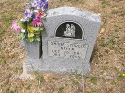 Shane Sturgis Asher