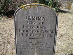 Jamima <i>Hiller</i> Bates