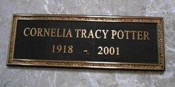 Cornelia <i>Tracy</i> Potter