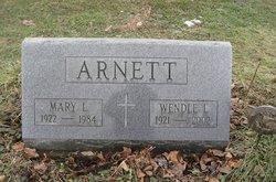 Mary L. Arnett