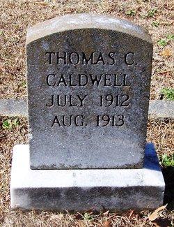 Thomas C. Caldwell