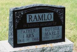 Lars Ramlo