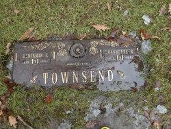 Benjamin Franklin Townsend