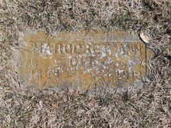 Margaret Ann <i>O'Haver</i> City
