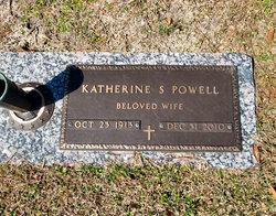 Katherine <i>Smith</i> Powell