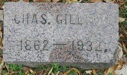 Charles Gillson