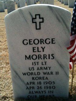 George Ely Morris