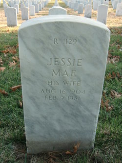 Jessie Mae Taylor