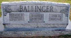 Joseph Calvin Ballinger