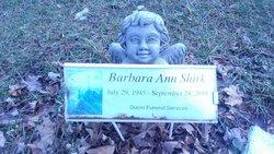 Barbara Ann Shirk