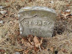 William Orey
