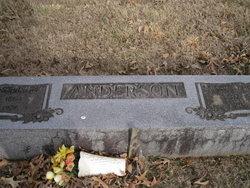 Lockie Josephine <i>Northcutt</i> Anderson