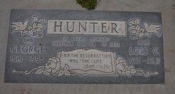 Lois <i>Connell</i> Hunter