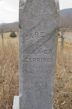 Iarey Garrison