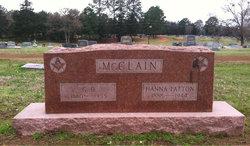 Green David McClain