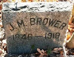 Jacob Mott Brower