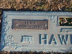 Irma <i>Deadmond</i> Hawkins