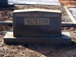 Gladys Odetta <i>Self</i> Austin