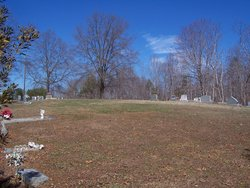 Mabe-Ashby Family Cemetery