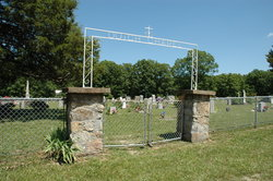 Dutch Chapel Cemetery