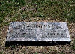 Lauretha H Audsley