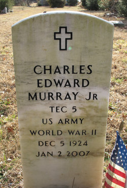 Charles Edward Murray, Jr