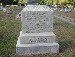 Helen Taylor <i>Preston</i> Clapp