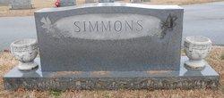 John Franklin Simmons