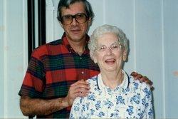 Ruth Ethelind <i>Alexander</i> Dodds