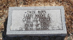 Larry Wayne Fisher