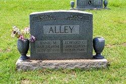 Edward G. Alley