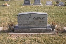 Robert Cedric Gadway