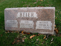 William E. Beier
