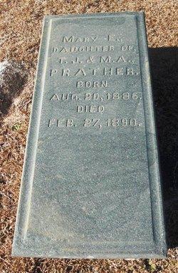 Mary E. Prather