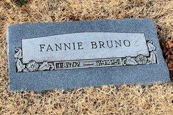 Fannie Bruno