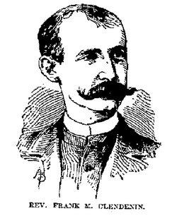 Rev Fr Frank Montrose Clendenin