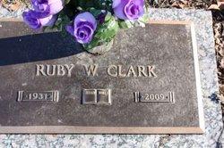 Ruby Kate <i>Wolfe</i> Clark