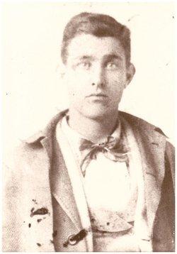 William Dearwood Devard Banton