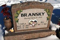 Carla Kaye <i>Starkey</i> Bransky