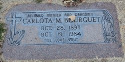 Carlotta <i>Montoya</i> Bourguet