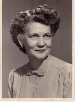 Augusta Marie Gussie <i>Harris</i> Appenfelder