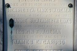 Henrietta <i>Links</i> Adema