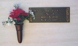 Mabel V <i>Hearst</i> Gnesa