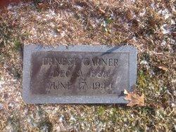 Ernest Garner