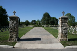 Missionary Oblates of Mary Immaculate Cemetery