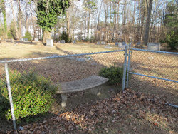 Union Ridge Baptist Church Cemetery
