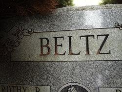 Donald Kirk Beltz, Sr