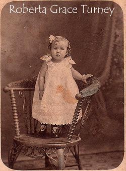 Roberta Grace <i>Turney</i> Alter