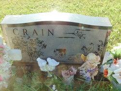 Earl Martin Crain