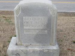 George L. Lee